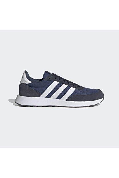 adidas RUN 60S 2.0 Mavi Erkek Koşu Ayakkabısı 101079834