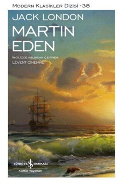 İş Bankası Kültür Yayınları Martin Eden