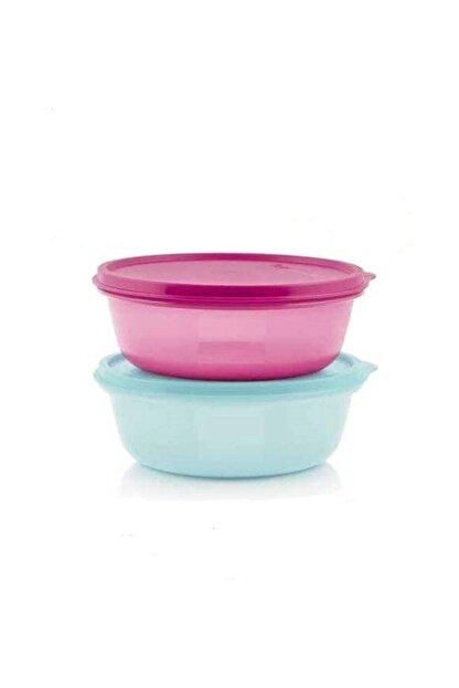 Tupperware Şekerpare 600ml 2li Set Yeni Ürün