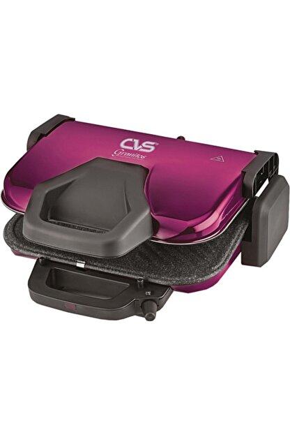 CVS Dn3550 Granitos Tost Makinesi Granit Plakalı