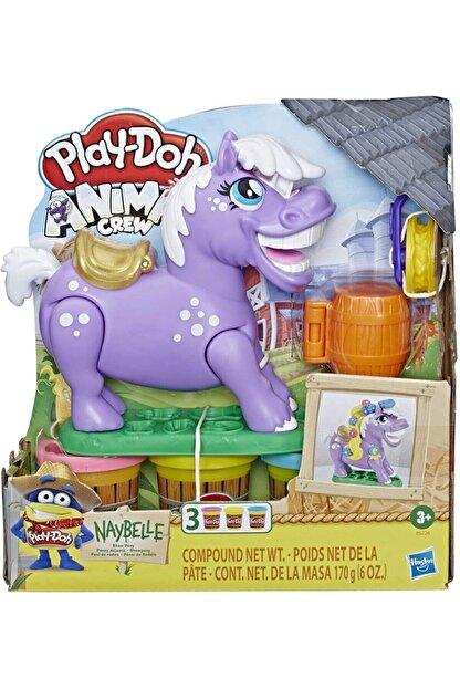 Play Doh Play-Doh Çılgın Midilli