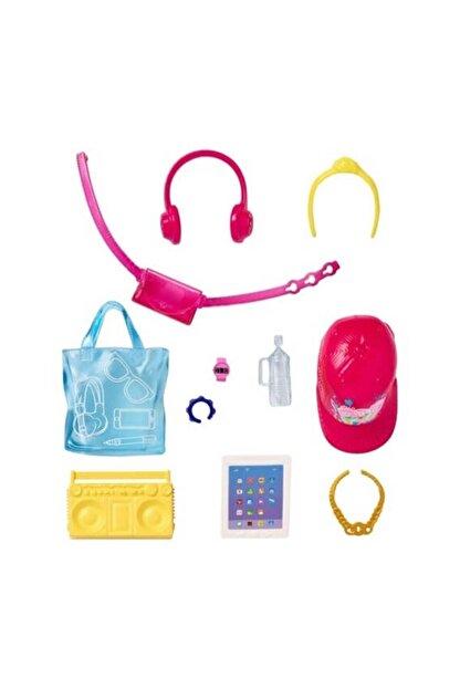 Barbie 'nin Son Moda Aksesuarları Fyw86-ghx34