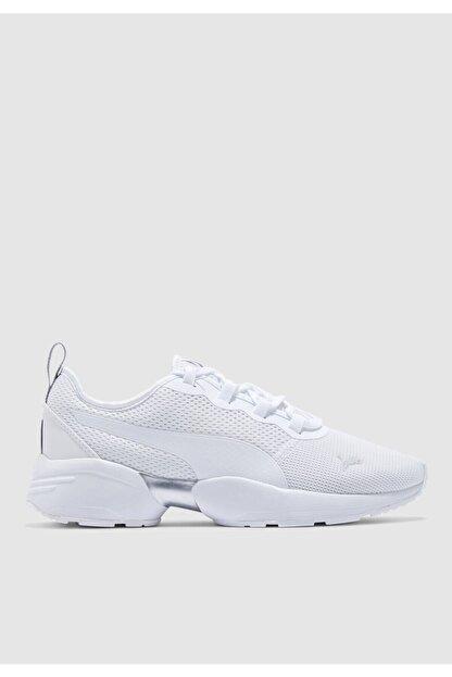 Puma Sirena Sport Kadın Beyaz Spor Ayakkabı 370550 02