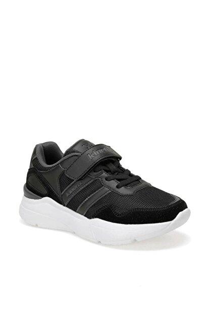 Kinetix SANTA J 9PR Siyah Erkek Çocuk Yürüyüş Ayakkabısı 100427190