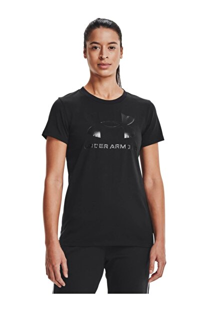Under Armour Live Sportstyle Graphic Ssc T-Shirt
