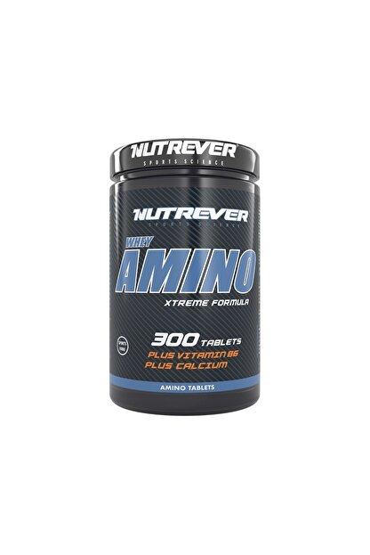 Nutrever Whey Amino 300 Tablet