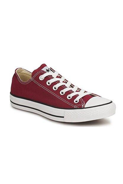 Converse Bordo Kadın / Kız Sneaker M9691c Core Chuck Taylor All-star Kanvas Maroon
