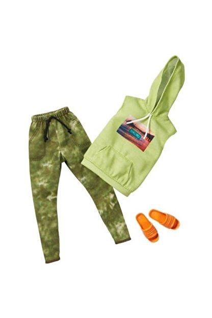 Barbie Kenin Son Moda Kıyafetleri FYW83-GHX51