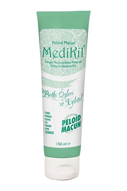 Medikil Peloid Diş Macun Bitki Özleri ve Xylitol 150 ml