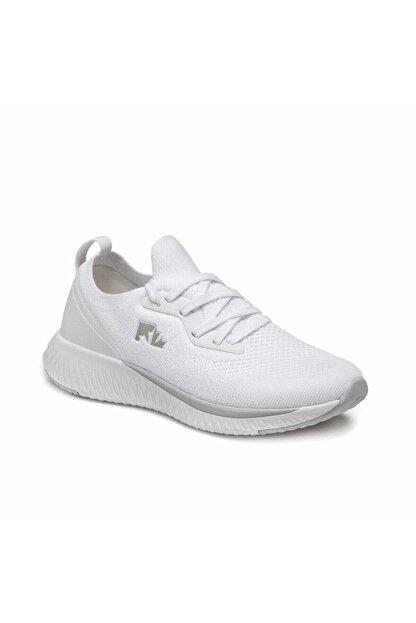 Lumberjack CHARLEY Beyaz Erkek Koşu Ayakkabısı 100353764