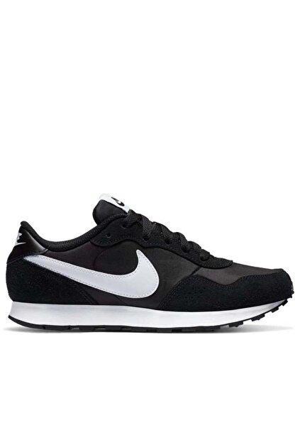 Nike Md Valiant (GS) Kadın Günlük Spor Ayakkabı Cn8558-002-sıyah