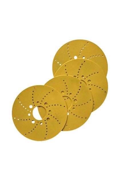 Tofaş Sarı 13''inç Kampana Disk Fırfırı Kampana Sacı 4'lü Set