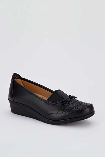 Muggo A10 Kadın Günlük Ortopedik Ayakkabı