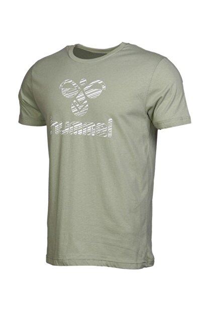 HUMMEL Lou Erkek Kısa Kollu T-Shirt