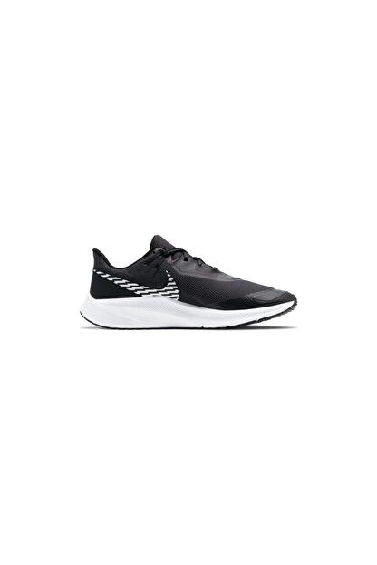 Nike Erkek Quest 3 Shıeld Koşu Ayakkabısı Cq8894-001