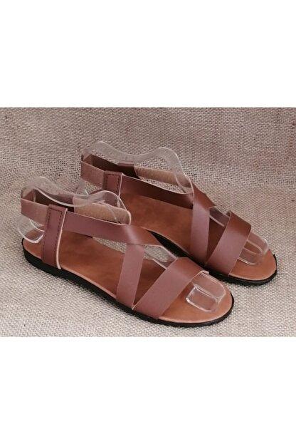 Pazzarro Kadın  Sandalet