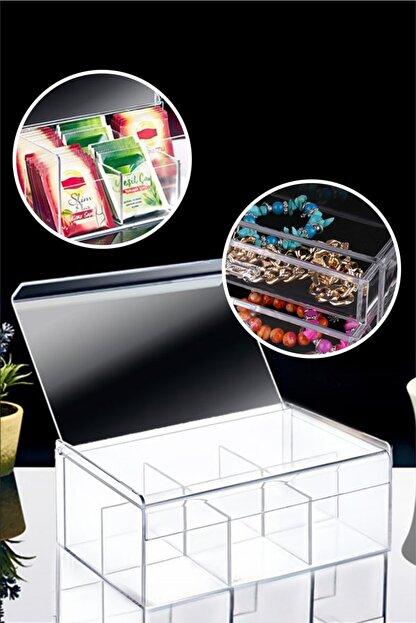 PD-HOME Box Up Takı & Aksesuar Kutusu