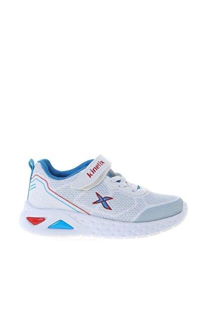 Kinetix RAIN Beyaz Erkek Çocuk Yürüyüş Ayakkabısı 100506377