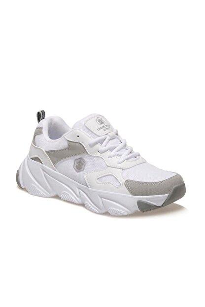 Lumberjack MILA Beyaz Kadın Sneaker Ayakkabı 100662813