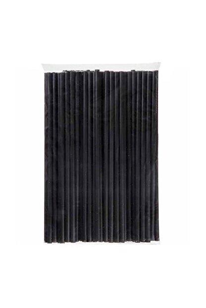 Frozen Pipet Siyah 100'lü