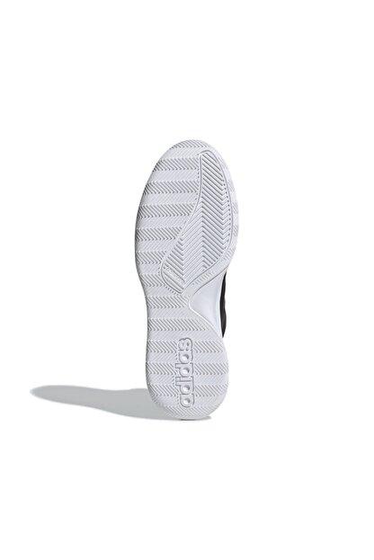 adidas OWNTHEGAME Siyah Erkek Basketbol Ayakkabısı 101069037