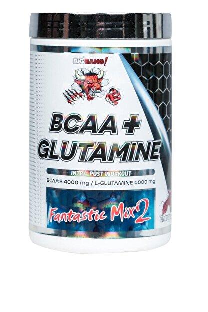 Protouch Nutrition Protouch Bigbang Bcaa+glutamine 400 Gr 40 Servis Vişne Aromalı