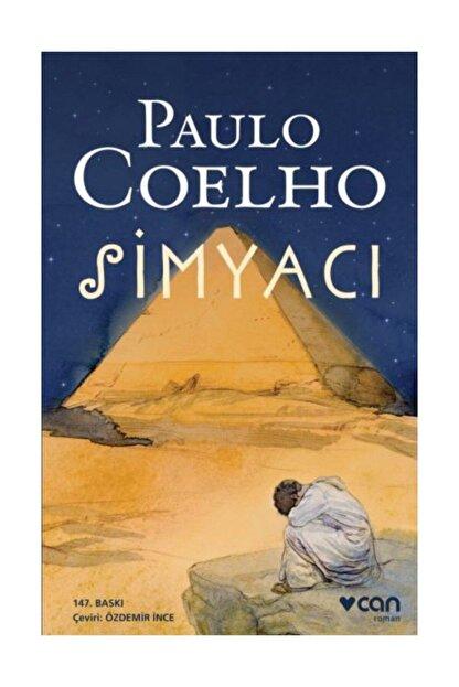 Can Yayınları Simyacı - Paulo Coelho (Ciltsiz)