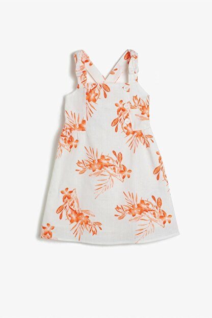 Koton Kız Çocuk Elbise
