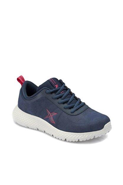 Kinetix NUPER PU W Lacivert Kadın Yürüyüş Ayakkabısı 100337102