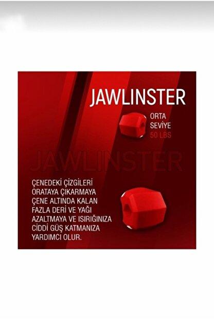 jawlinster Egzersiz Topu (ORTA SEVİYE)