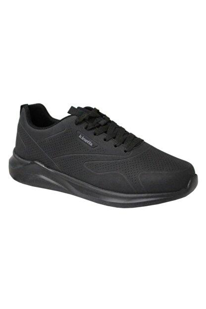 Kinetix ADMES M Siyah Erkek Sneaker Ayakkabı 100536980