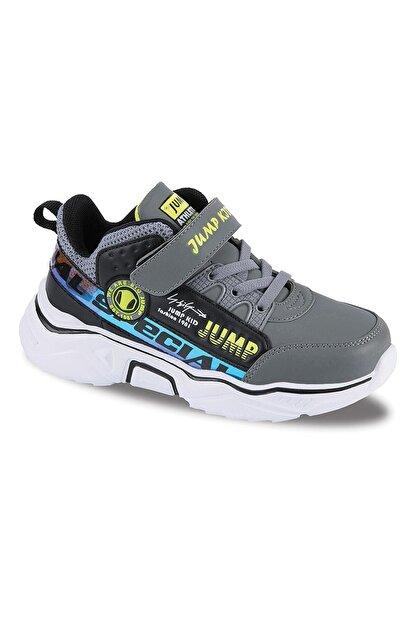 Jump Erkek Çocuk Yeşil Spor Ayakkabı