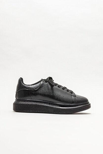 Elle Kadın Sneaker Zanda-3 20KTR3025