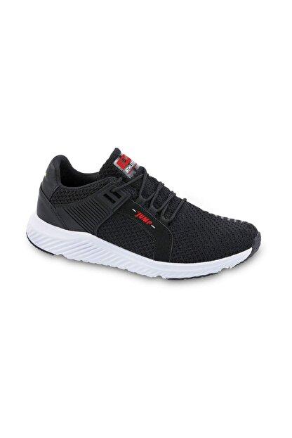Jump Erkek Siyah Spor Ayakkabı 24909