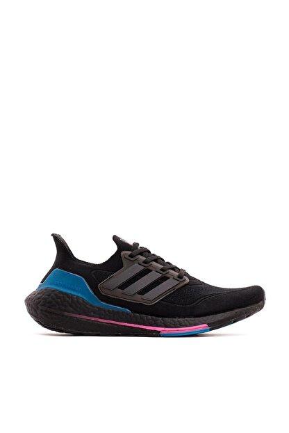 adidas Erkek Siyah  Koşu & Antrenman Ayakkabısı