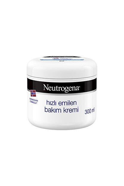 Neutrogena Norveç Formülü Hızlı Emilen Bakım Kremi 300 Ml