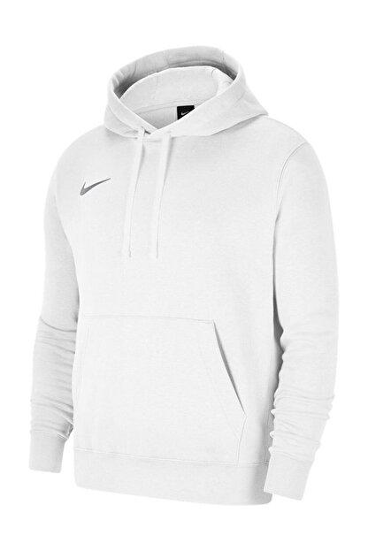 Nike Erkek Spor Sweatshirt - Park Hoodie - CW6894-101