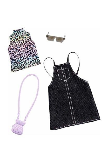 Barbie Son Moda Kıyafetleri FYW85-GHW74