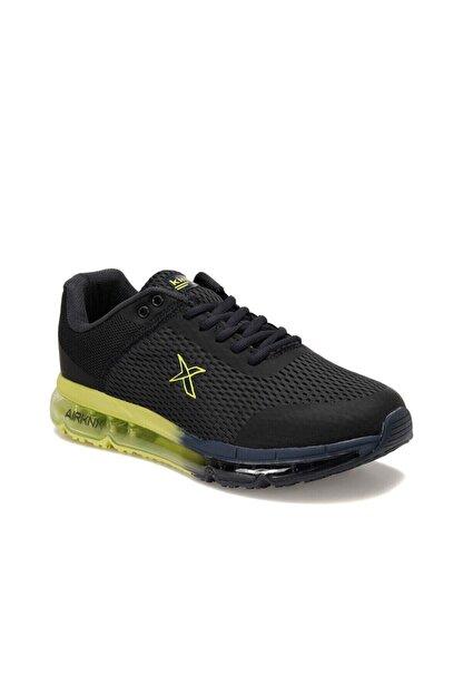 Kinetix NEURON Lacivert Erkek Koşu Ayakkabısı 100502864