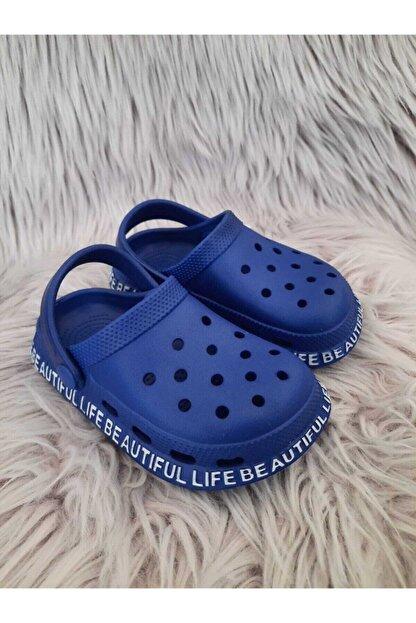 rugged fashion Çocuk Ultrasoft Tam Ortopedik Terlik Sandalet