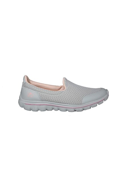 Pierre Cardin Unisex Gri Sneakers Pc-30539