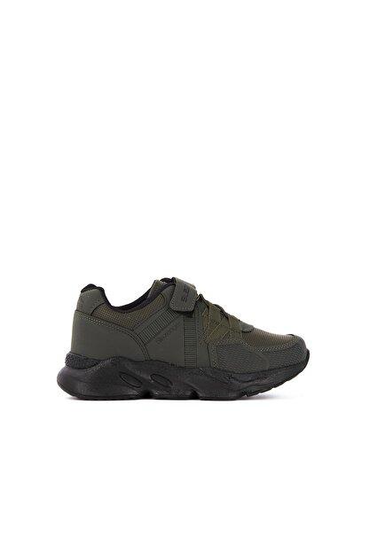 Slazenger Kıd Sneaker Çocuk Ayakkabı Haki Sa20lf030