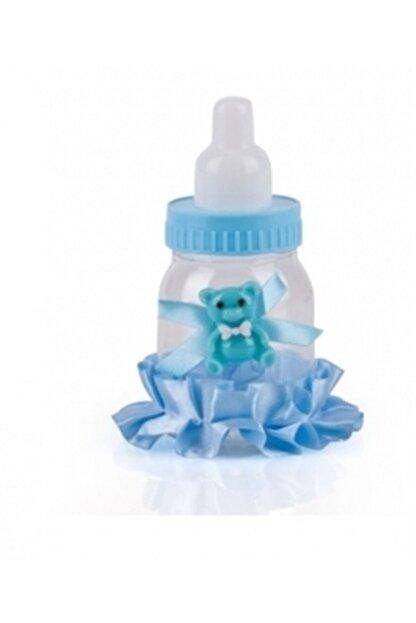 Pi İthalat Mavi  Bebek Mevlüt Şekeri Biberon