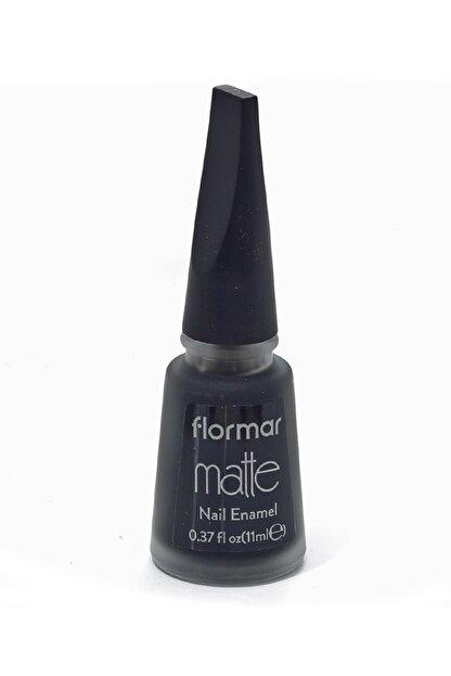 Flormar Matte Nail Enamel Oje M02 8690604189632