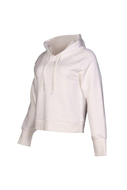 HUMMEL Margarıta Kadın Sweatshirt - Beyaz