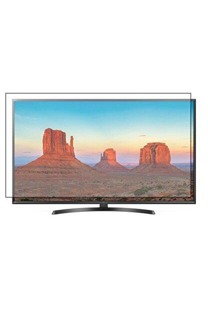 Nunamax Nano 2 mm Lg 55um7100plb Kırılmaz Tv Ekran Koruyucu