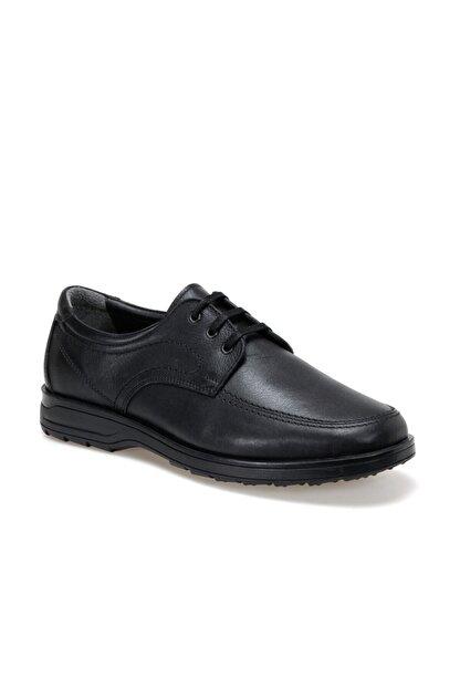 Polaris 102245.M Siyah Erkek Ayakkabı 100552080