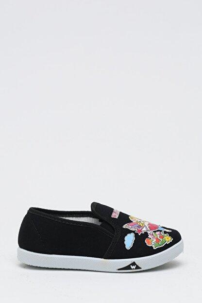 S1441 Çocuk Keten Ayakkabı