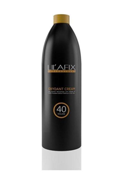 Lila Fix 40 Volume Oksidan Krem 1000 Ml