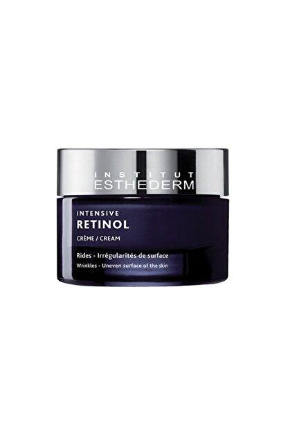 INSTITUT ESTHEDERM Intensive Retinol Cream 50 ml